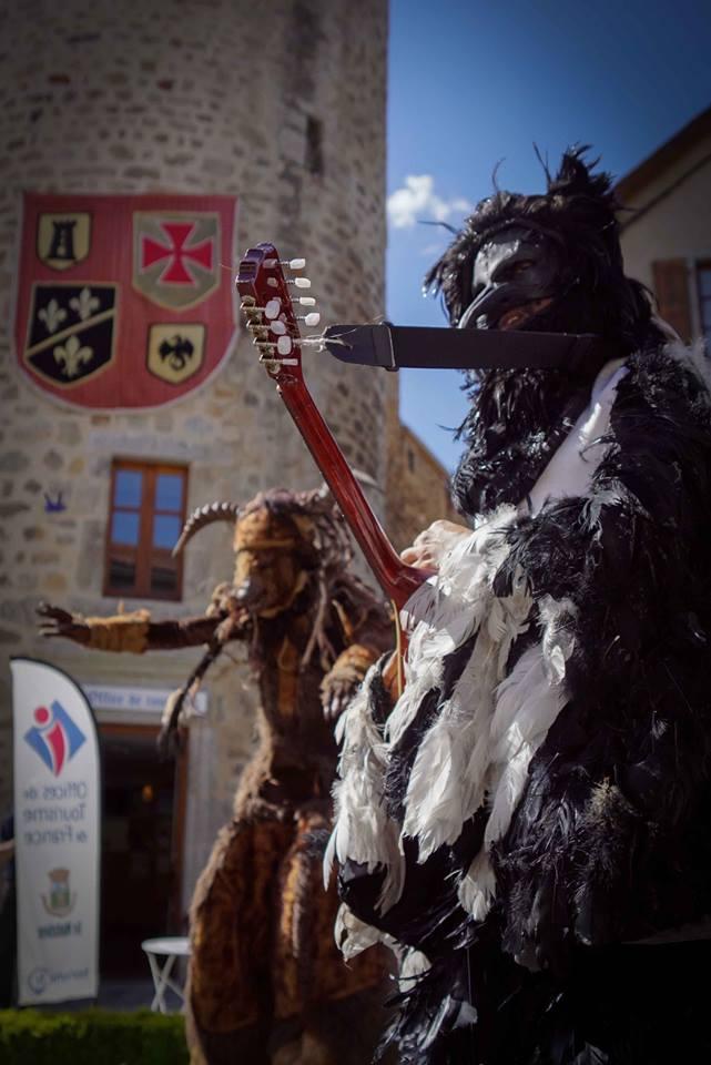 bestiaire d'Altaïr
